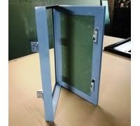 Люк-дверца под покраску КОРОБ (Box) 20х40 см