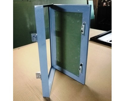 Люк-дверца под покраску КОРОБ (Box) 30х30 см