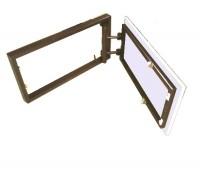Нажимной люк под плитку REVISORY SMART нерегулируемый 50х40 см
