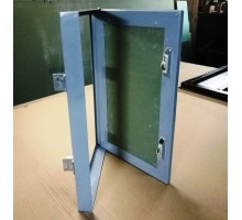 Люк-дверца под покраску КОРОБ (Box) 20х20 см