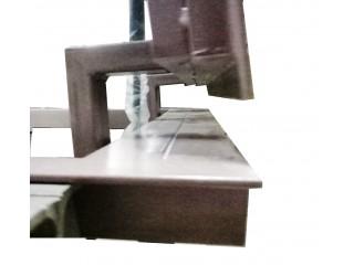 Наши напольные люки тип Revizio Loft